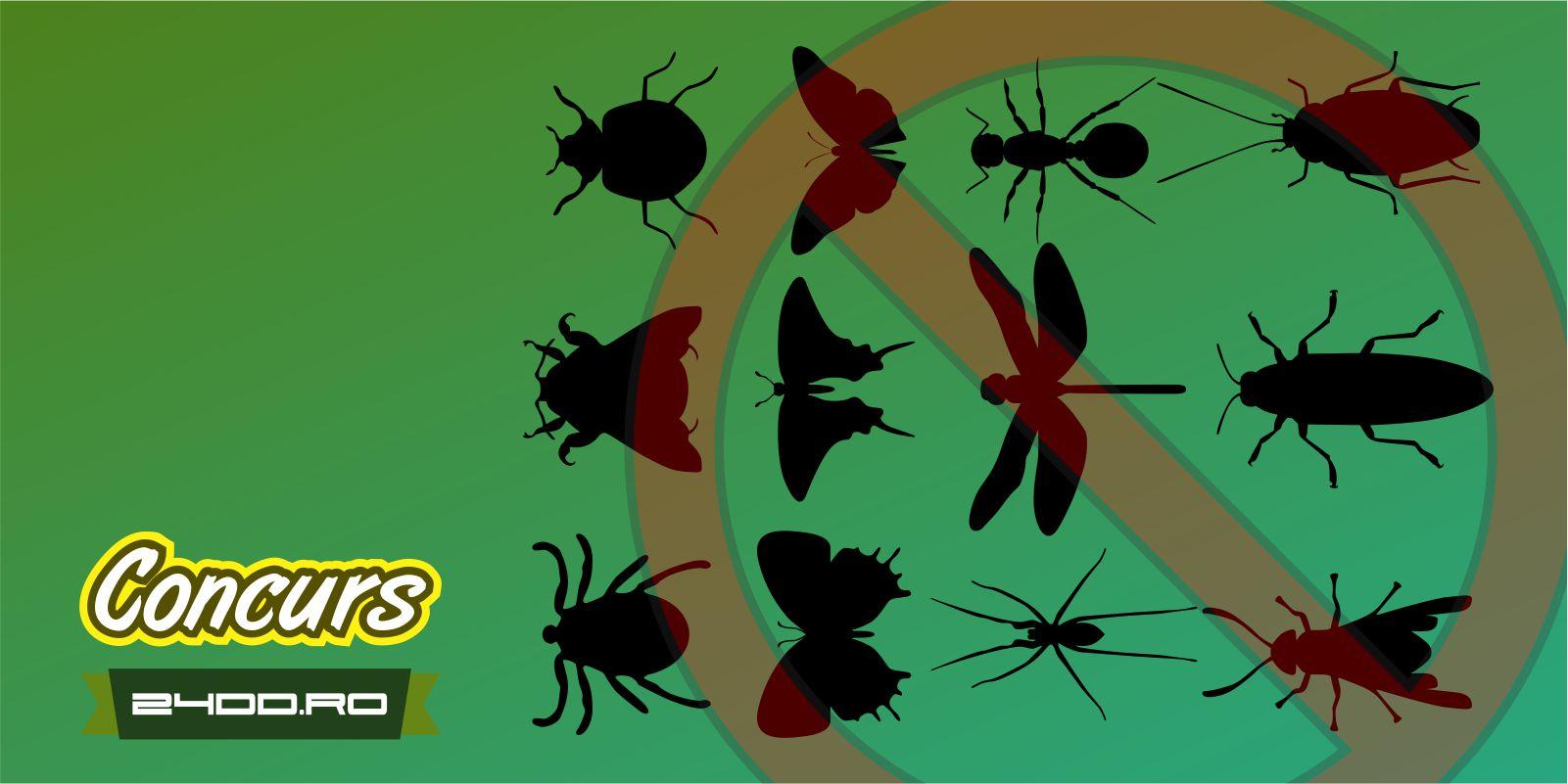 solutie anti insecte